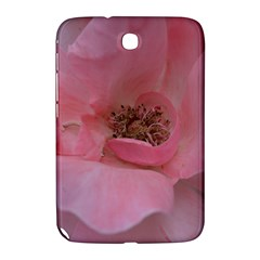 Pink Rose Samsung Galaxy Note 8 0 N5100 Hardshell Case  by timelessartoncanvas