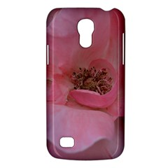 Pink Rose Galaxy S4 Mini
