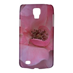 Pink Rose Galaxy S4 Active