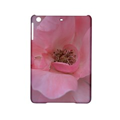 Pink Rose iPad Mini 2 Hardshell Cases