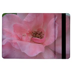 Pink Rose iPad Air Flip