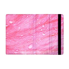 Pink Apple Ipad Mini Flip Case by timelessartoncanvas