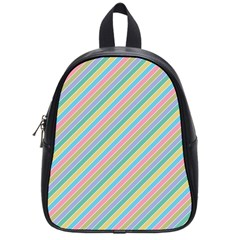 Stripes 2015 0401 School Bags (small)  by JAMFoto