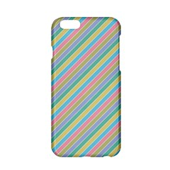 Stripes 2015 0401 Apple Iphone 6/6s Hardshell Case by JAMFoto