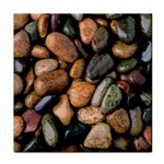 Pebbles1-1 Tile Coaster