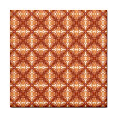 Cute Pattern Gifts Tile Coasters