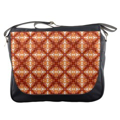 Cute Pattern Gifts Messenger Bags by creativemom