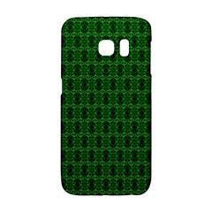 Cute Pattern Gifts Galaxy S6 Edge by creativemom