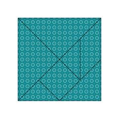 Cute Pattern Gifts Acrylic Tangram Puzzle (4  X 4 ) by creativemom