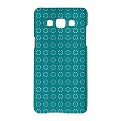 Cute Pattern Gifts Samsung Galaxy A5 Hardshell Case  by creativemom