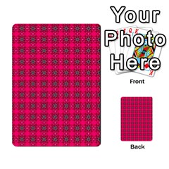 Cute Pattern Gifts Multi Purpose Cards (rectangle)