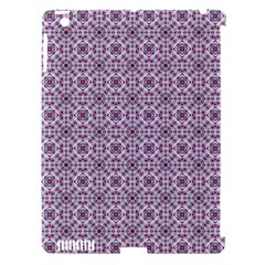 Cute Pattern Gifts Apple iPad 3/4 Hardshell Case (Compatible with Smart Cover) by creativemom