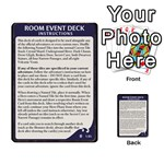 Lod Room Event Deck 1 (full) - Multi-purpose Cards (Rectangle)