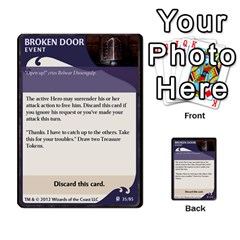Lod Room Event Deck 1 (full) By Nathan   Multi Purpose Cards (rectangle)   Kqugx9bvaw3m   Www Artscow Com Front 35