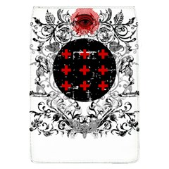 Occult Theme Flap Covers (l)  by Lab80