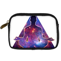 Deep Meditation Digital Camera Cases by Lab80