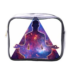 Deep Meditation Mini Toiletries Bags by Lab80