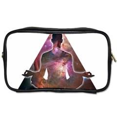Deep Meditation #2 Toiletries Bags by Lab80