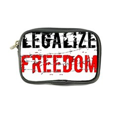 Legalize Freedom Coin Purse by Lab80