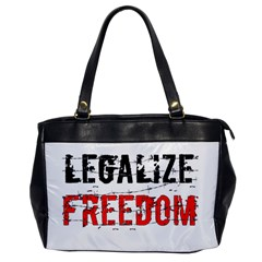 Legalize Freedom Office Handbags by Lab80
