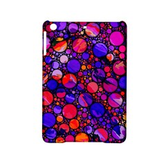 Lovely Allover Hot Shapes iPad Mini 2 Hardshell Cases by MoreColorsinLife
