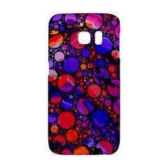 Lovely Allover Hot Shapes Galaxy S6 Edge by MoreColorsinLife