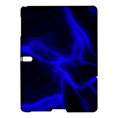 Cosmic Energy Blue Samsung Galaxy Tab S (10 5 ) Hardshell Case  by ImpressiveMoments