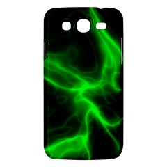 Cosmic Energy Green Samsung Galaxy Mega 5 8 I9152 Hardshell Case  by ImpressiveMoments
