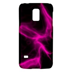 Cosmic Energy Pink Galaxy S5 Mini by ImpressiveMoments