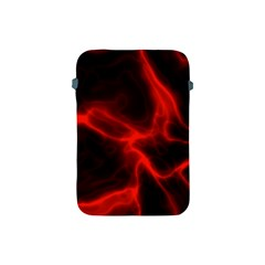 Cosmic Energy Red Apple Ipad Mini Protective Soft Cases by ImpressiveMoments
