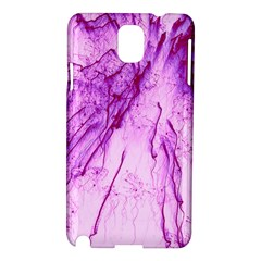 Special Fireworks, Pink Samsung Galaxy Note 3 N9005 Hardshell Case by ImpressiveMoments
