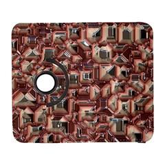 Metalart 23 Peach Samsung Galaxy S  III Flip 360 Case