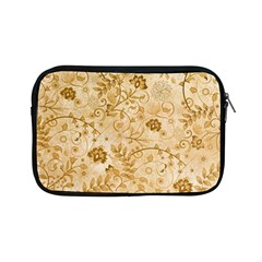 Flower Pattern In Soft  Colors Apple iPad Mini Zipper Cases by FantasyWorld7
