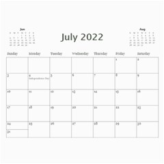 12 Months Holiday 2019 By Shelly Jul 2019