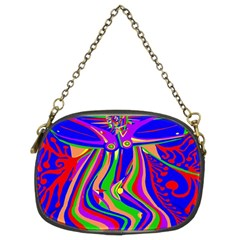 Transcendence Evolution Chain Purses (two Sides)  by icarusismartdesigns