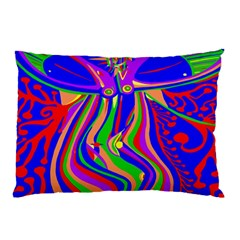 Transcendence Evolution Pillow Cases (two Sides) by icarusismartdesigns