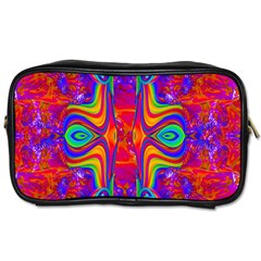 Abstract 1 Toiletries Bags 2 Side by icarusismartdesigns