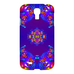 Abstract 2 Samsung Galaxy S4 I9500/i9505 Hardshell Case by icarusismartdesigns