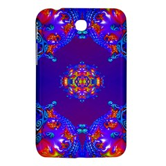 Abstract 2 Samsung Galaxy Tab 3 (7 ) P3200 Hardshell Case  by icarusismartdesigns
