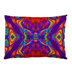 Butterfly Abstract Pillow Case