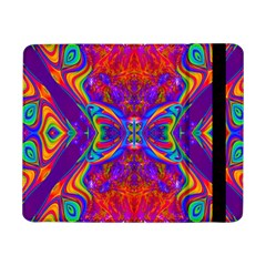 Butterfly Abstract Samsung Galaxy Tab Pro 8 4  Flip Case by icarusismartdesigns