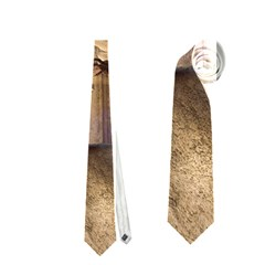 The Dragon Neckties (one Side)