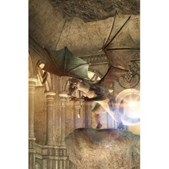 The Dragon 5 5  X 8 5  Notebooks by FantasyWorld7