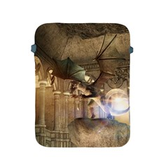 The Dragon Apple iPad 2/3/4 Protective Soft Cases by FantasyWorld7
