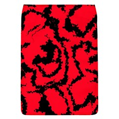 Migraine Red Flap Covers (s)