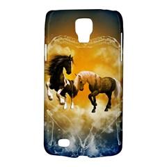 Wonderful Horses Galaxy S4 Active by FantasyWorld7