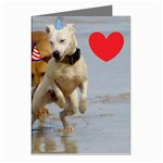 Birthday Dogs Greeting Cards (Pkg of 8)