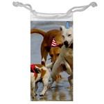Birthday Dogs Jewelry Bag