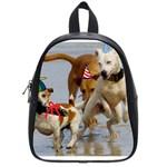 Birthday Dogs School Bag (Small)