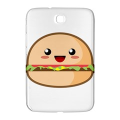 Kawaii Burger Samsung Galaxy Note 8 0 N5100 Hardshell Case